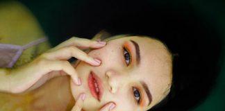 Jak malować oczy cieniami?