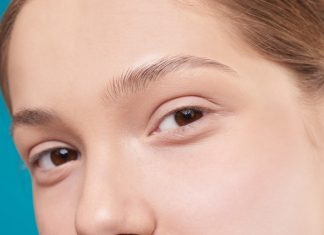 Jak dobrać kształt brwi do twarzy?