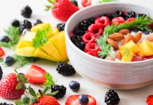Czy warto iść do dietetyka?